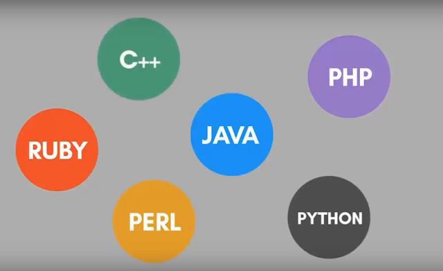 Bahasa Pemrograman Komputer