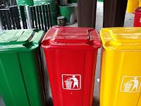 Kurangi Volume Tempat Sampah dengan Hybrid Composter