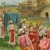 Ketaatan Menghancurkan Tembok (Yosua 6:1-27)