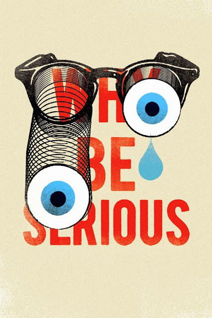 why be serious iphone funny wallpapers 5s 5c 6