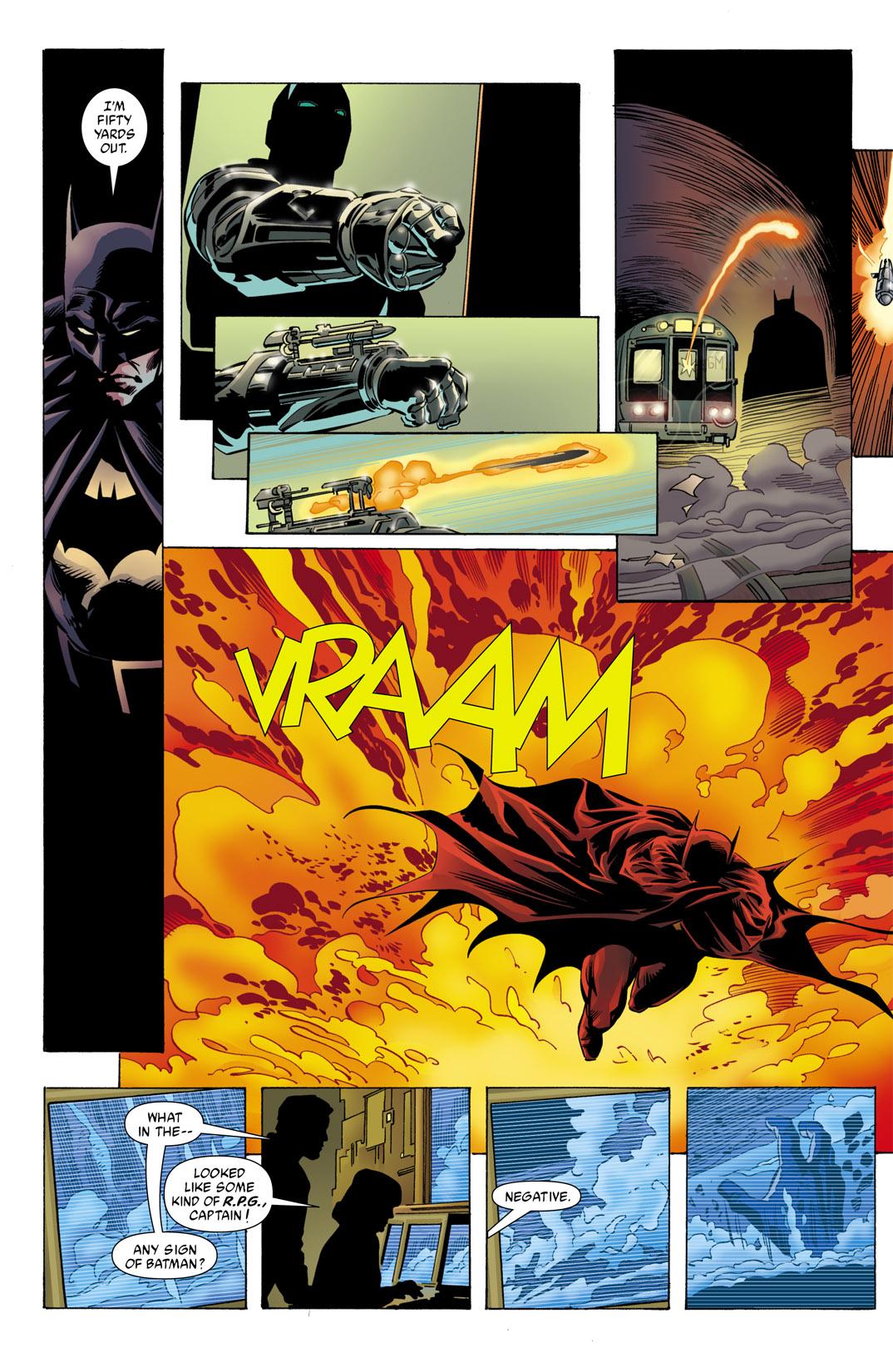 Detective Comics (1937) 790 Page 25