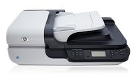 HP Scanjet N6350 Driver Downloads