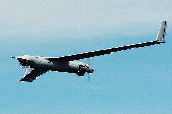 Insitu ScanEagle UAV