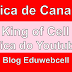 Dica de Canal no youtube - King of Cell