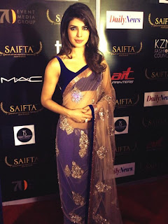 Winners List of the SAIFTA Awards 2013 Gallery
