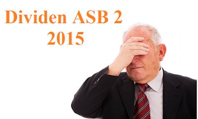 Dividen ASB2 2015