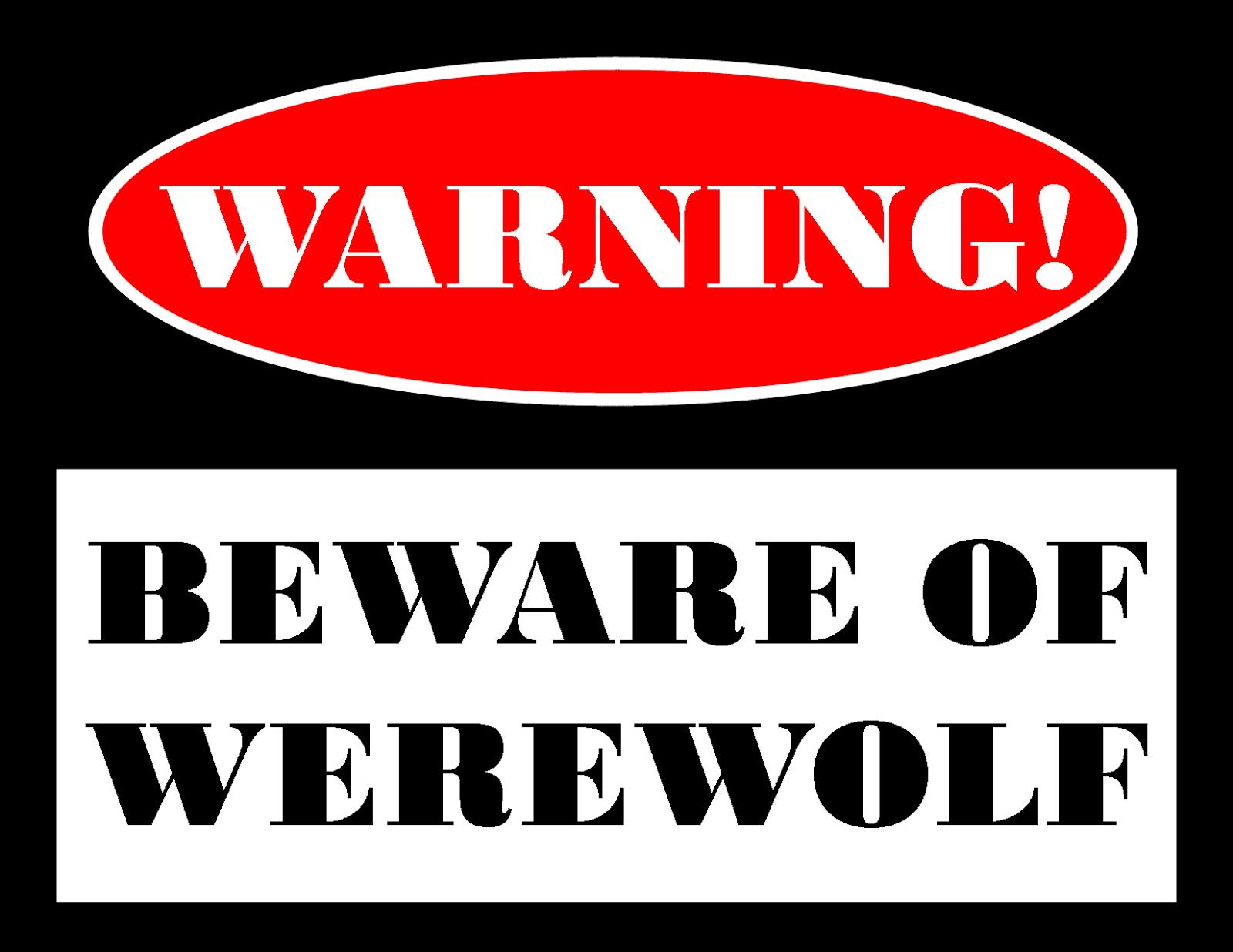 Beware Of