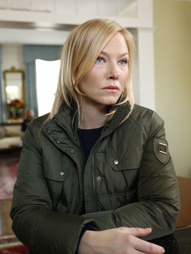 Law & Order: Special Victims Unit - Season 13 Episode 09: Lost Traveler
