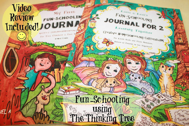 Fun-Schooling using The Thinking Tree