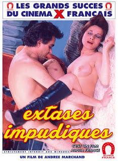 Extases Impudiques