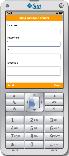 Download way sms mobile