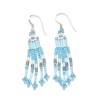 Beaded Earring Kit