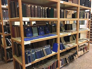Ψηφιοποίηση του αρχείου της Γεωργικής Βιβλιοθήκης του Ινστιτούτου Γεωπονικών Επιστημών