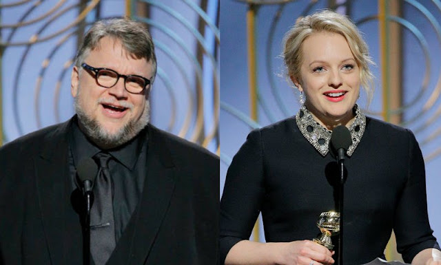 75th Golden Globe Awards, List of Winners
