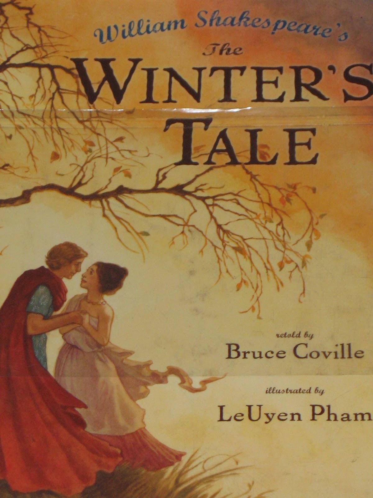 The Winter's Tale Critical Essays