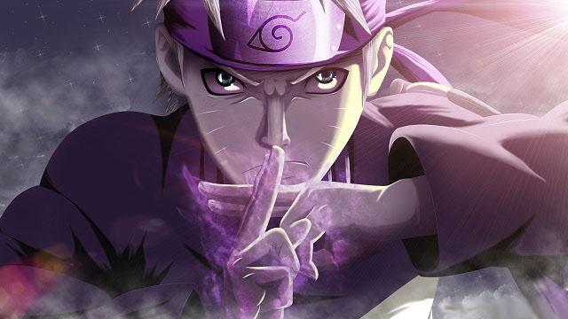 صور خلفيات انمي ناروتو شيبودن Naruto Shippuden