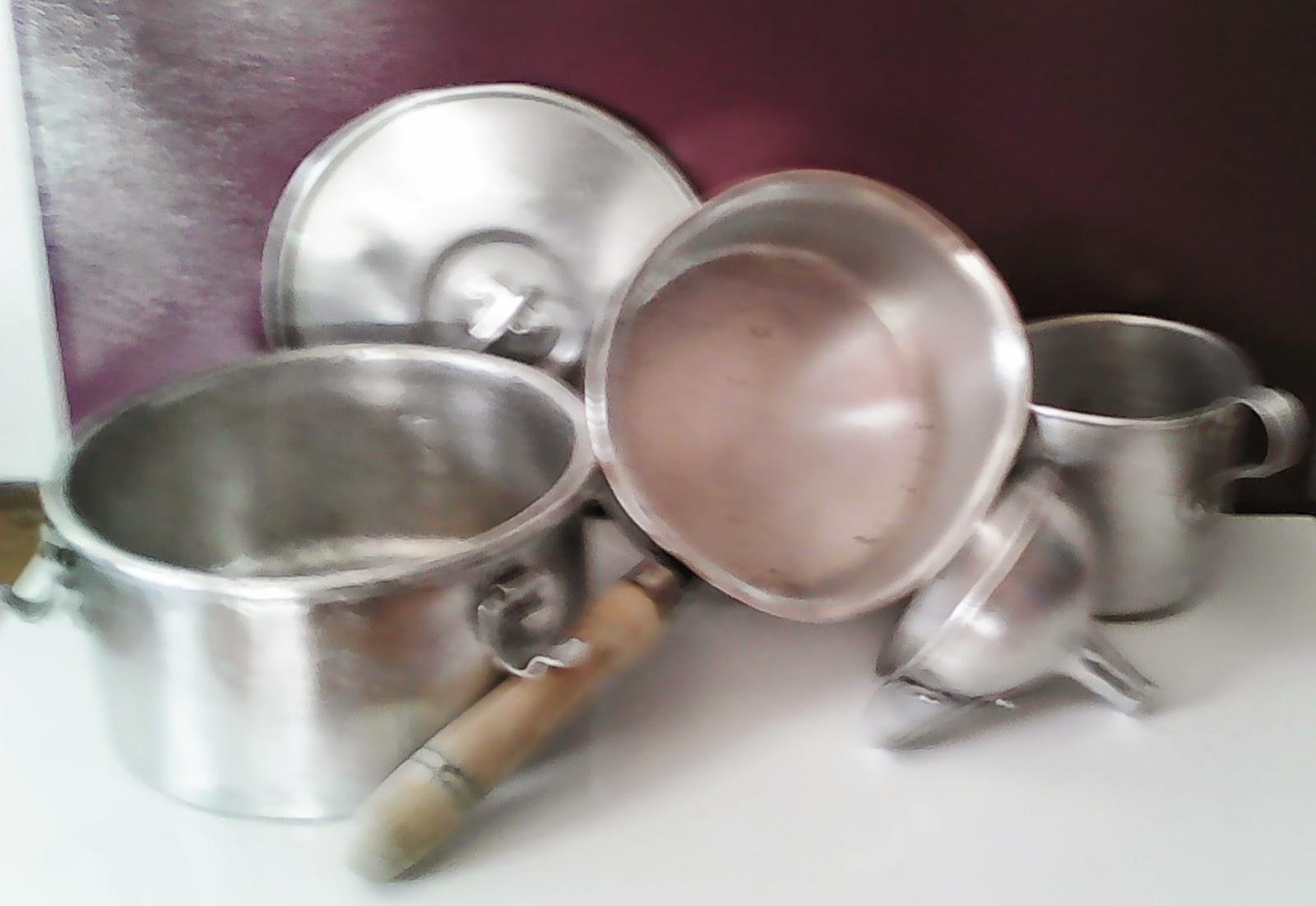 O desv n vintage do pereiro lote utensilios de cocina de for Utensilios de cocina de ceramica