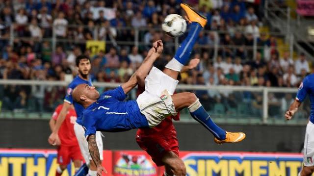 Azerbaijan Vs Italia