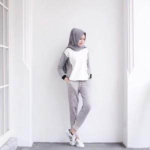 Fashion Hijab Terbaru yang Paling Menginspirasi Kaum Hawa