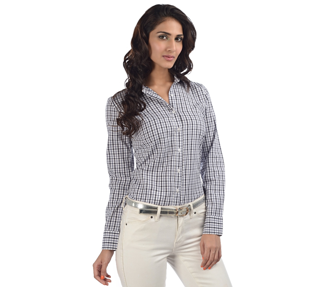 Ladies Shirts / T-Collar Shirts / Polo Shirts | Official Dresses 2012 - She9 | Change The Life Style