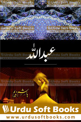 Abdullah Novel Written By Hashim Nadeem | Part 1 | PDF File