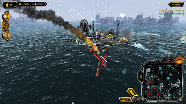 Oil Rush Full Free Download