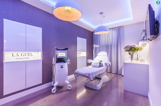 klinika medycyny estetycznej la guel