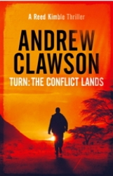 https://www.amazon.com/TURN-Conflict-Lands-Andrew-Clawson-ebook/dp/B074CF2MKZ