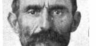 """CAYETANO DOMINGO GROSSI """"primer asesino serial de la historia argentina"""""""