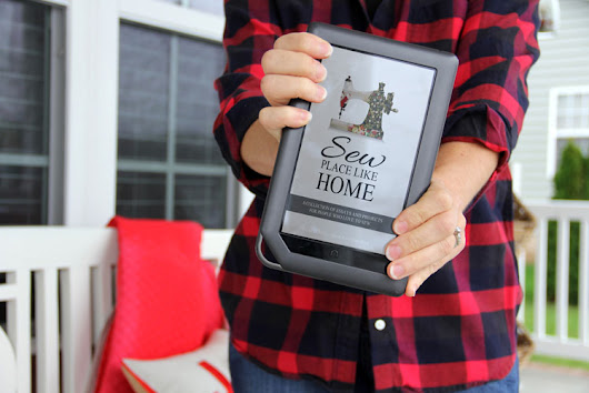 Sew Place Like Home eBook