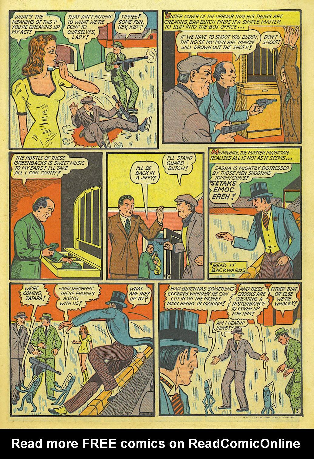 Action Comics (1938) 52 Page 58