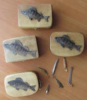 деревянные шкатулки