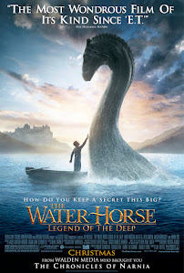 The Water Horse Poster