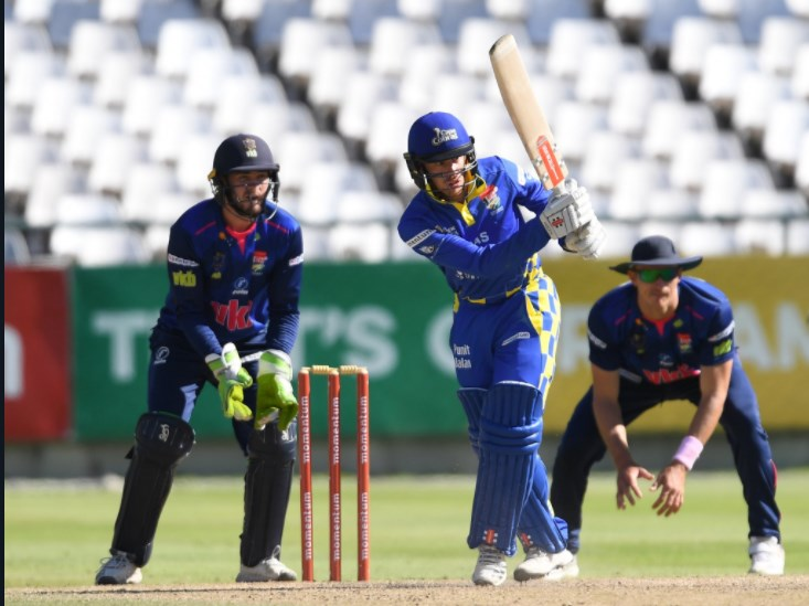 Image result for WARRIORS VS CAPE COBRAS