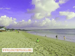 Pantai Kedonganan Badung Bali