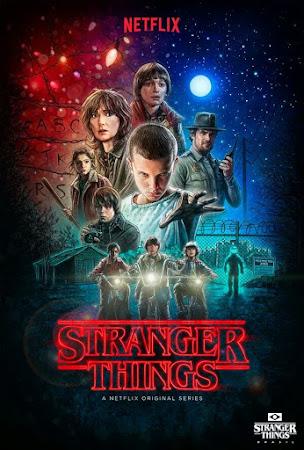 Stranger Things TV Series