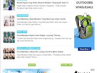 Download Template Brosense Responsive Keren Mas Sugeng