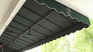 Canopy kain jakarta berbagai model
