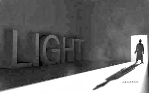 Stylish Lighting in Cinema 4D and Photoshop
