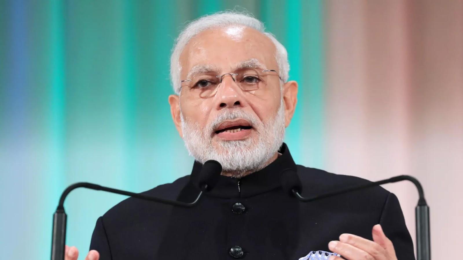 पीएम मोदी ने बताया- लो अर्थ ऑर्बिट में सैटेलाइट को मारकर दुनिया की चौथी महाशक्ति बना भारत