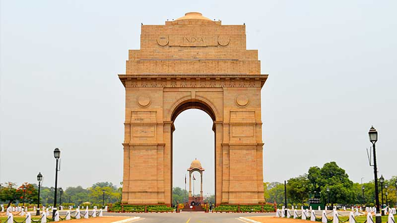 Image result for GOLDEN TRIANGLE INDIA
