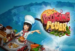 Android Games Terbaik Untuk Anak Perempuan Paling Populer  cooking fever
