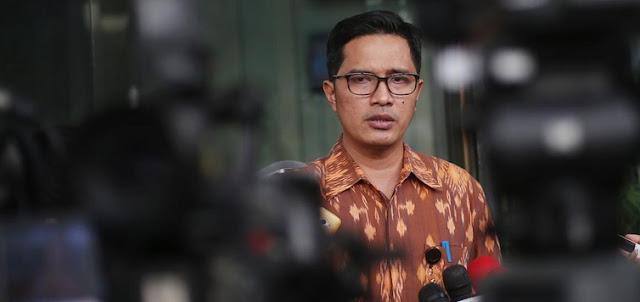 Saat KPK Pelototi Permintaan Jatah Tiket Asian Games