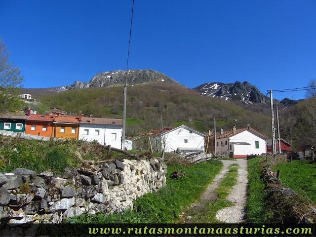 Entrando en Tarna
