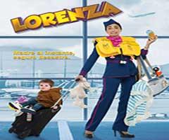 capítulo 9 - telenovela - lorenza bebe a bordo  - las estrellas