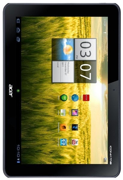 Tablet Acer Iconia Tab A511 3G 16GB