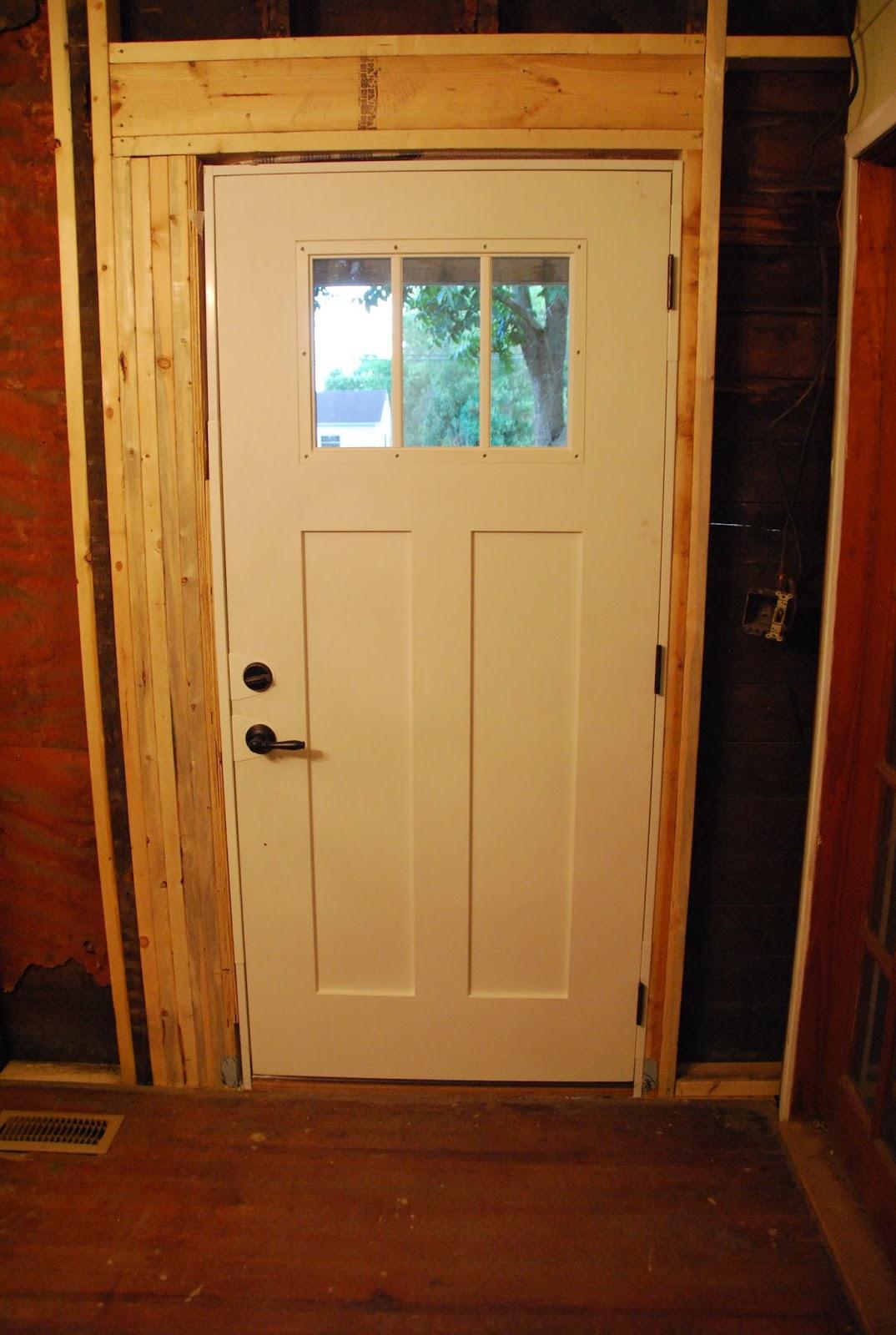 Clopton House Shut The Front Door