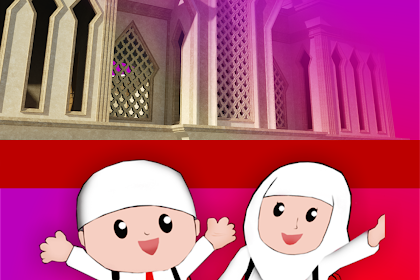 Buku Pengayaan Agama Islam Bagian 5