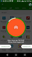 Offline pc to mobile wifi file transfer app|you should have