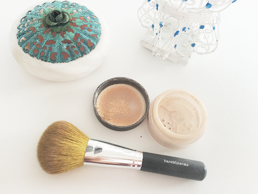 bareMinerals Loose Powder
